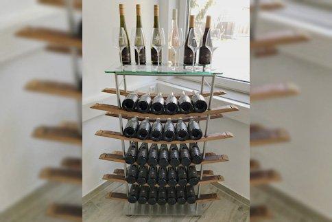 Wein aus der Südpfalz