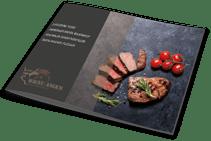 Köstliches Fleisch aus dem Nordschwarzwald
