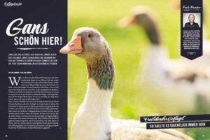 Heimat – Der Genussbotschafter für den Schwarzwald